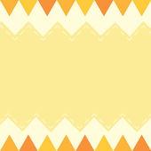 A wallpaper — Stock Vector