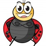 A ladybug — Stock Vector #16015457