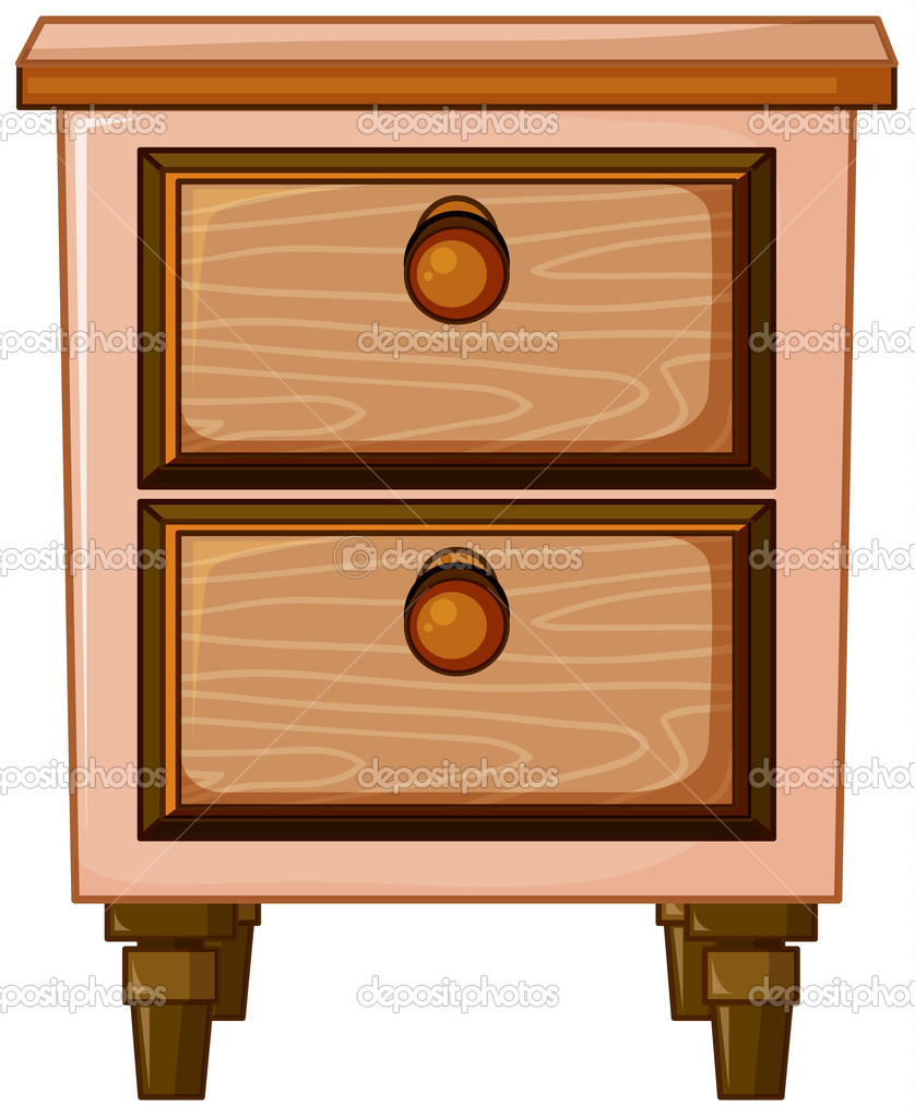 night table clipart - photo #45