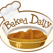 Bakery label — Stock Vector #39487295