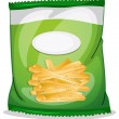 ������, ������: A pack of crispy french fries
