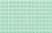 Green tiles — Stock Vector