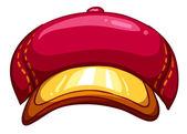 A woodman's hat — Stock Vector
