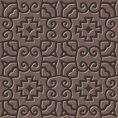 Medieval pattern. — Stock Vector