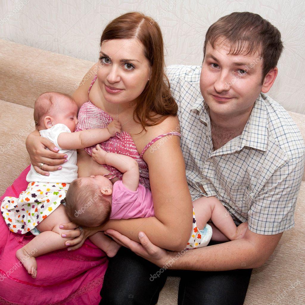 Фото молочные жены мамочки 9 фотография