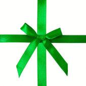 Weihnachtsgeschenk. — Stockfoto
