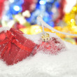 Christmas decorations — Stock Photo #13765740
