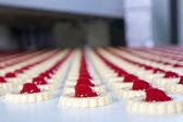 Production cookie — Foto de Stock