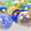 Royalty-Free Stock Photo: Glass balls