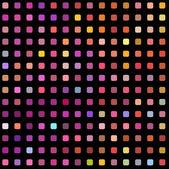 Seamless mosaic pattern_2 — ストックベクタ