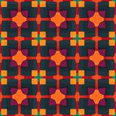 Colorful geometric pattern_11 — Vector de stock