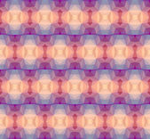 Pastel geometric pattern — Stock Vector