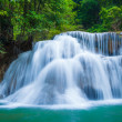 Erawan Waterfall, Kanchanaburi, Thailand — Stock Photo #14870565