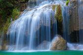 Erawan Waterfall, Kanchanaburi, Thailand — Stock Photo