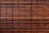 Chinese bamboo background — Stock fotografie