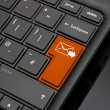 Send Return Key — Stock Photo #15655097