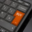 Buy Return Key — Stock Photo #15655105