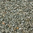 Decorative stone chippings - Lizenzfreies Foto