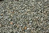 Decorative stone chippings — Stock Photo