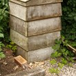 Tradition stacking beehive — Stockfoto #28998703