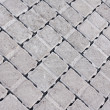 Brick paving background — Stok fotoğraf