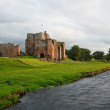 Постер, плакат: Brougham Castle near penrith