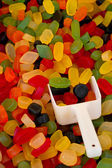 Gummibärchen — Stockfoto