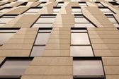 Mdern facade — Stock Photo