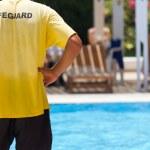 Lifeguard — Stock Photo #29106163
