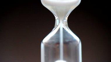 Hourglass — Stock Video