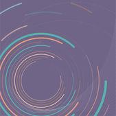 Vektorové abstraktní pozadí pro vás obchodní prezentace — Stock vektor