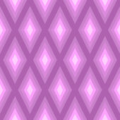 Violet geometric pattern — Stock Vector