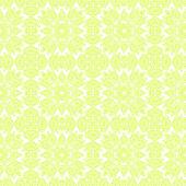Patrón abstracto ornamento inconsútil — Vector de stock