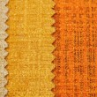 Color tone texture of fabric sample — Stock Photo #51358341