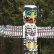 Totem Pole — Stock Photo #19344883