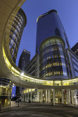Modern Office Building in Houston, Texas — Stock Photo