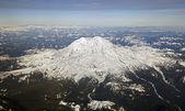 Mount Rainier, Washington — Stock Photo