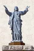 Statue of Jesus Christ — Stock Photo