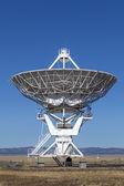 Very Large Array Radio Telescope — Stock Photo