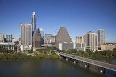 Austin, Texas — Stock Photo