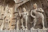 Estátuas de buda — Foto Stock