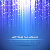 Abstract Vector shiny background — Stock Vector