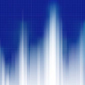 Abstrakte vektor-hintergrund — Stockvektor
