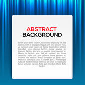 Business abstract backgrond — Stock Vector