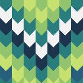 Geometric background. Vertical seamless — Stock Vector