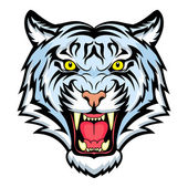 Bengal tiger — Stock Vector