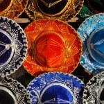 Colorful Mexican Sombrero — Stock Photo #10412767