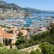 Monte Carlo Monaco Cityscape — Stock Photo