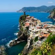Cinque Terre Italy - Stock Photo