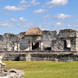 Tulum MayRuins in Mexico — Stock Photo #13363395